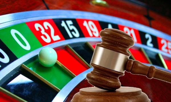 уголовная ответственность за казино