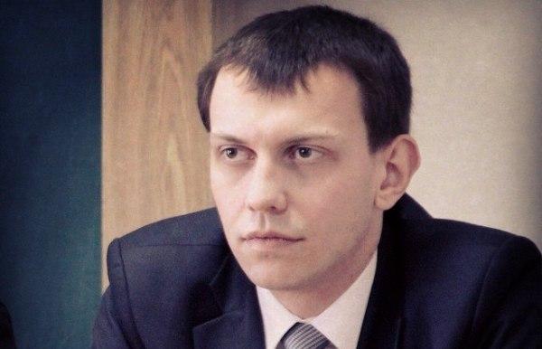Собрать себя при нынешней власти Украина не в состоянии