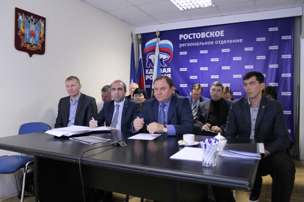 «Единая Россия» утвердила регламент проведения праймериз
