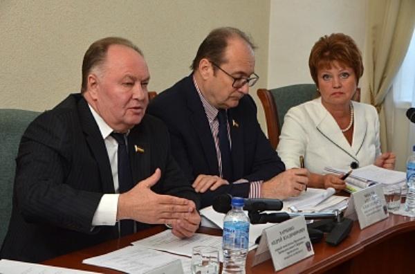 Вбюджет Нижегородской области поступило дополнительно 2 млрд руб.