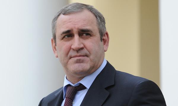 В областях начались отчетно-выборные конференции «ЕДИНОЙ РОССИИ»