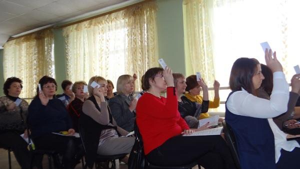 Хабаровский секретарь городского отделения «Единой России» остался прошлым
