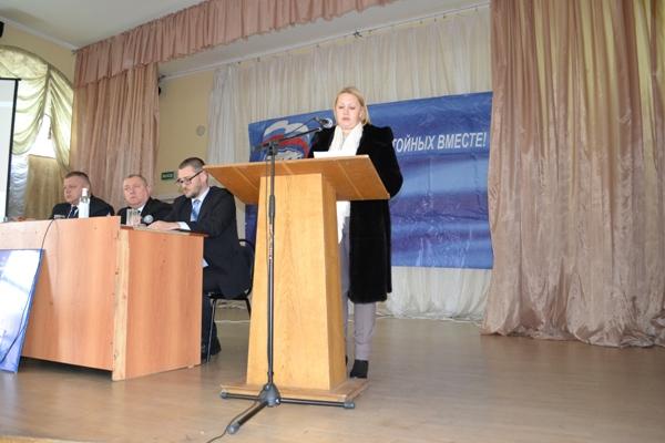 Алексей Антонов возглавил фрунзенское отделение «Единой России»