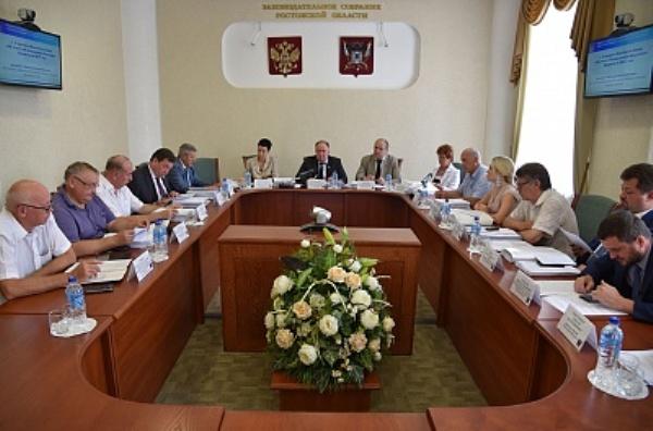 Доходы бюджета Ростовской области увеличат практически на5 млрд руб